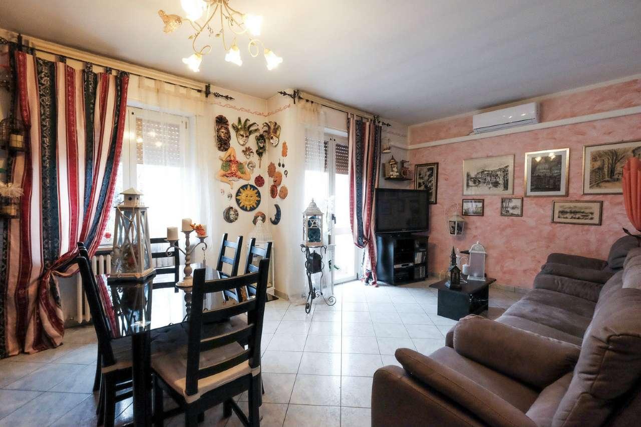 Appartamento in vendita a Ponte San Pietro, 4 locali, prezzo € 85.000 | CambioCasa.it