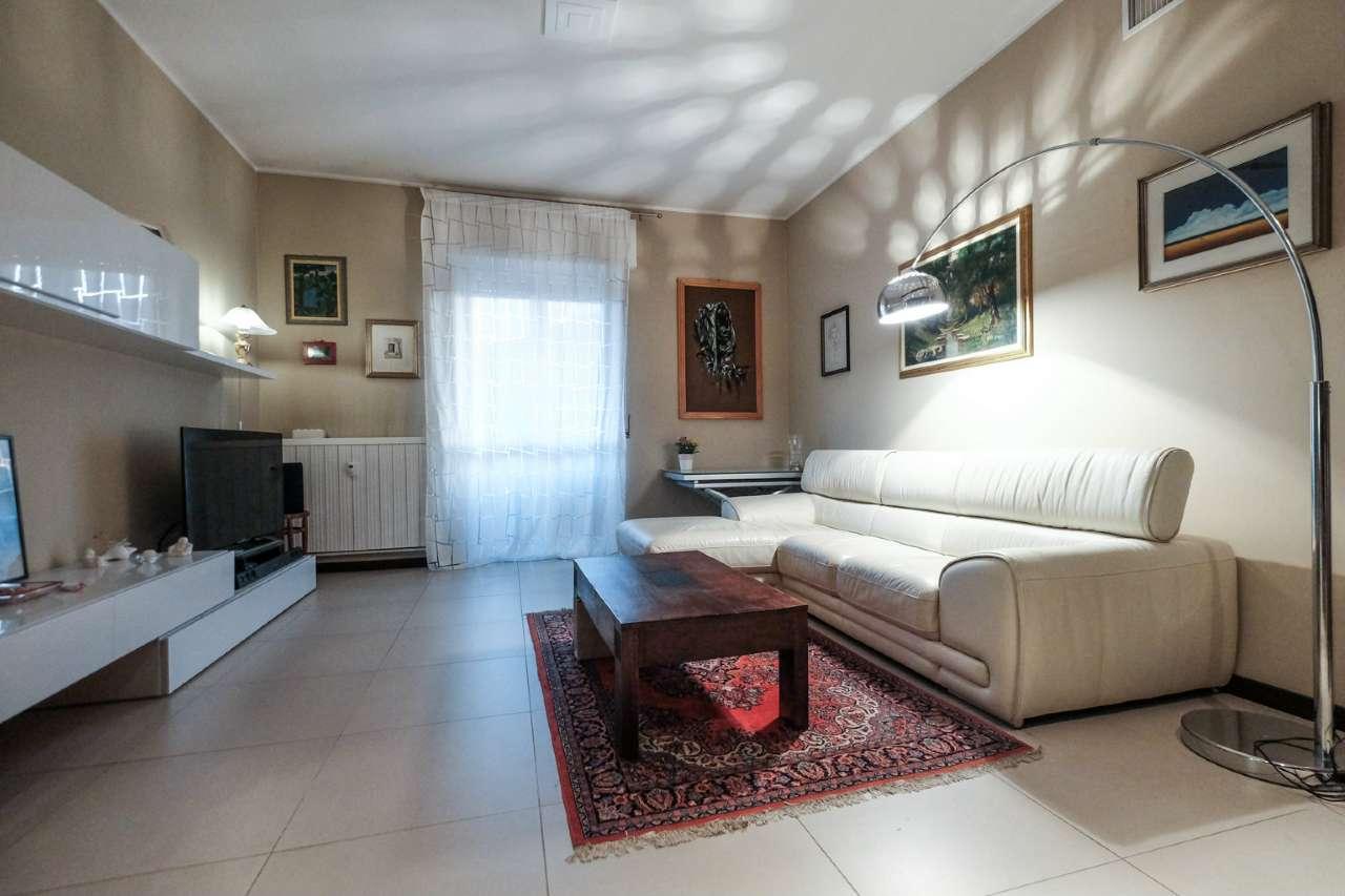 Appartamento in Vendita a Presezzo