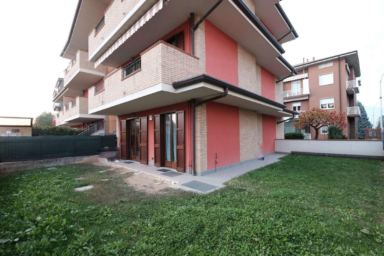 Appartamento in vendita a Presezzo, 3 locali, prezzo € 159.000 | PortaleAgenzieImmobiliari.it