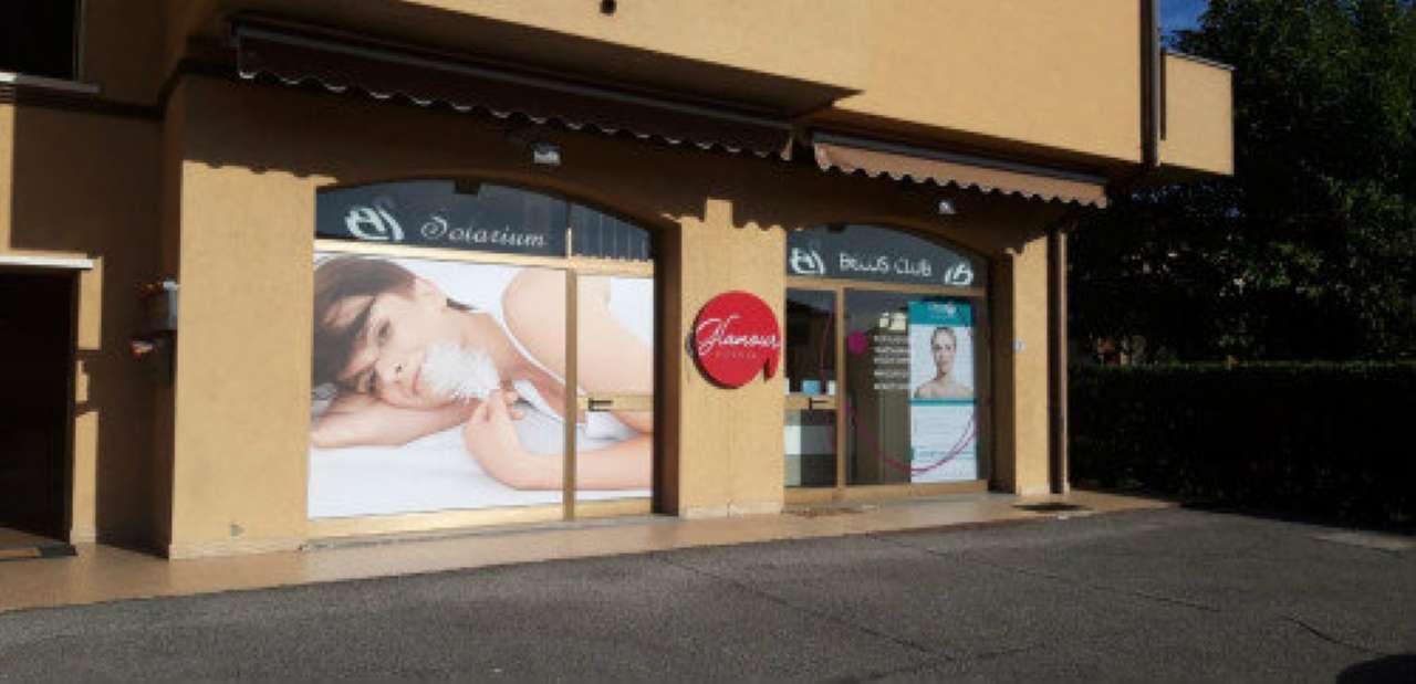 Negozio / Locale in affitto a Ambivere, 2 locali, prezzo € 650 | CambioCasa.it