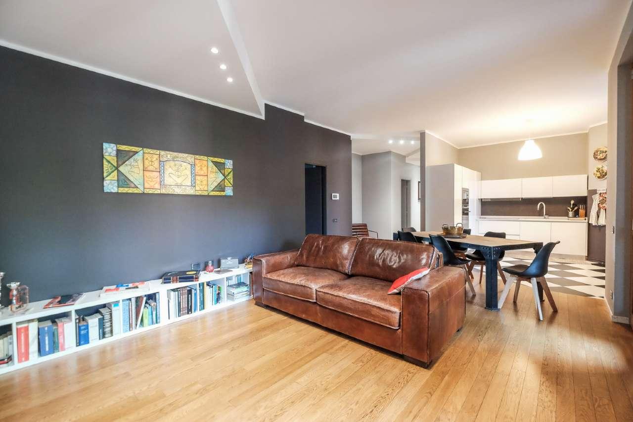 Appartamento in vendita a Bonate Sotto, 3 locali, prezzo € 113.000   PortaleAgenzieImmobiliari.it