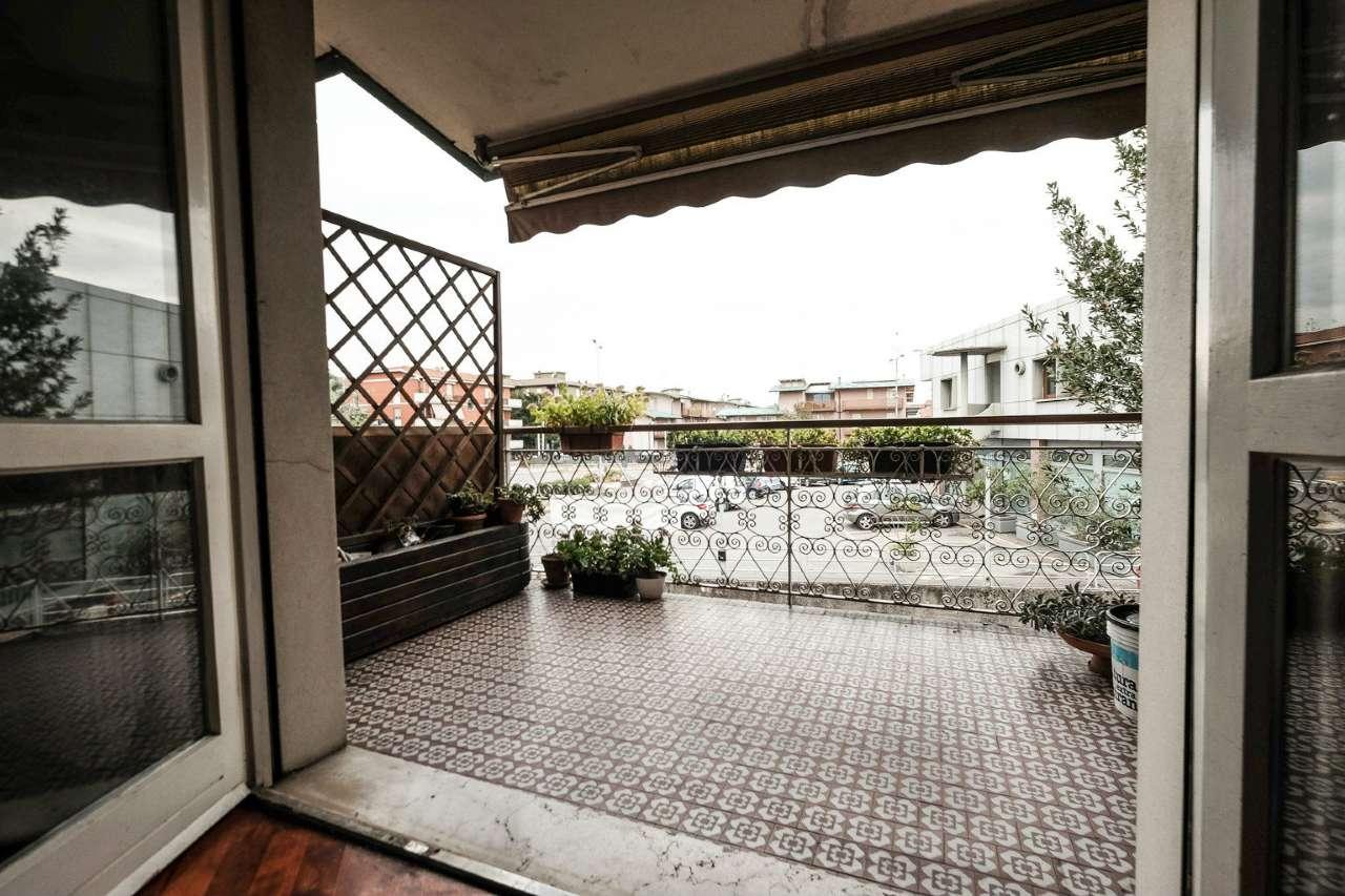 Appartamento in vendita a Osio Sotto, 3 locali, prezzo € 90.000 | CambioCasa.it