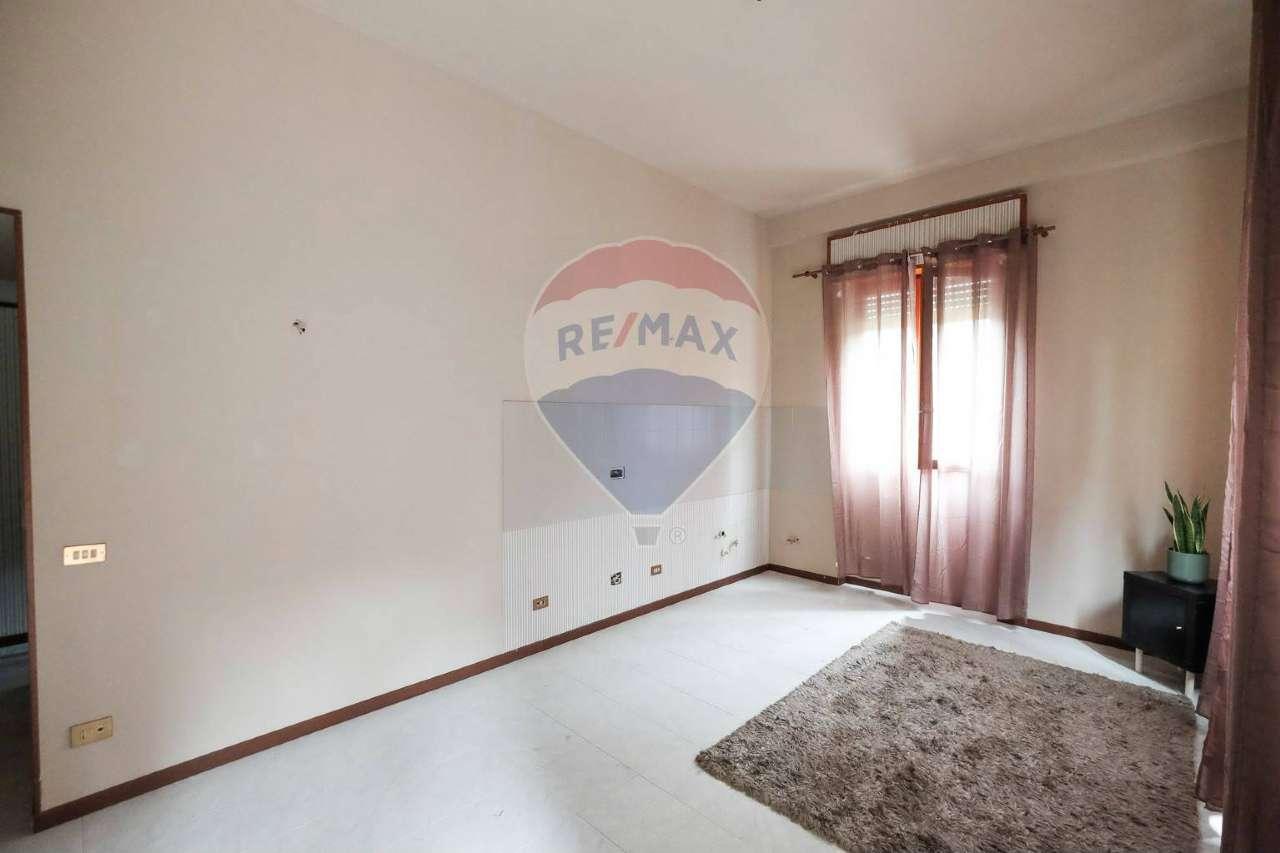 Appartamento in vendita a Cisano Bergamasco, 3 locali, prezzo € 53.000 | CambioCasa.it