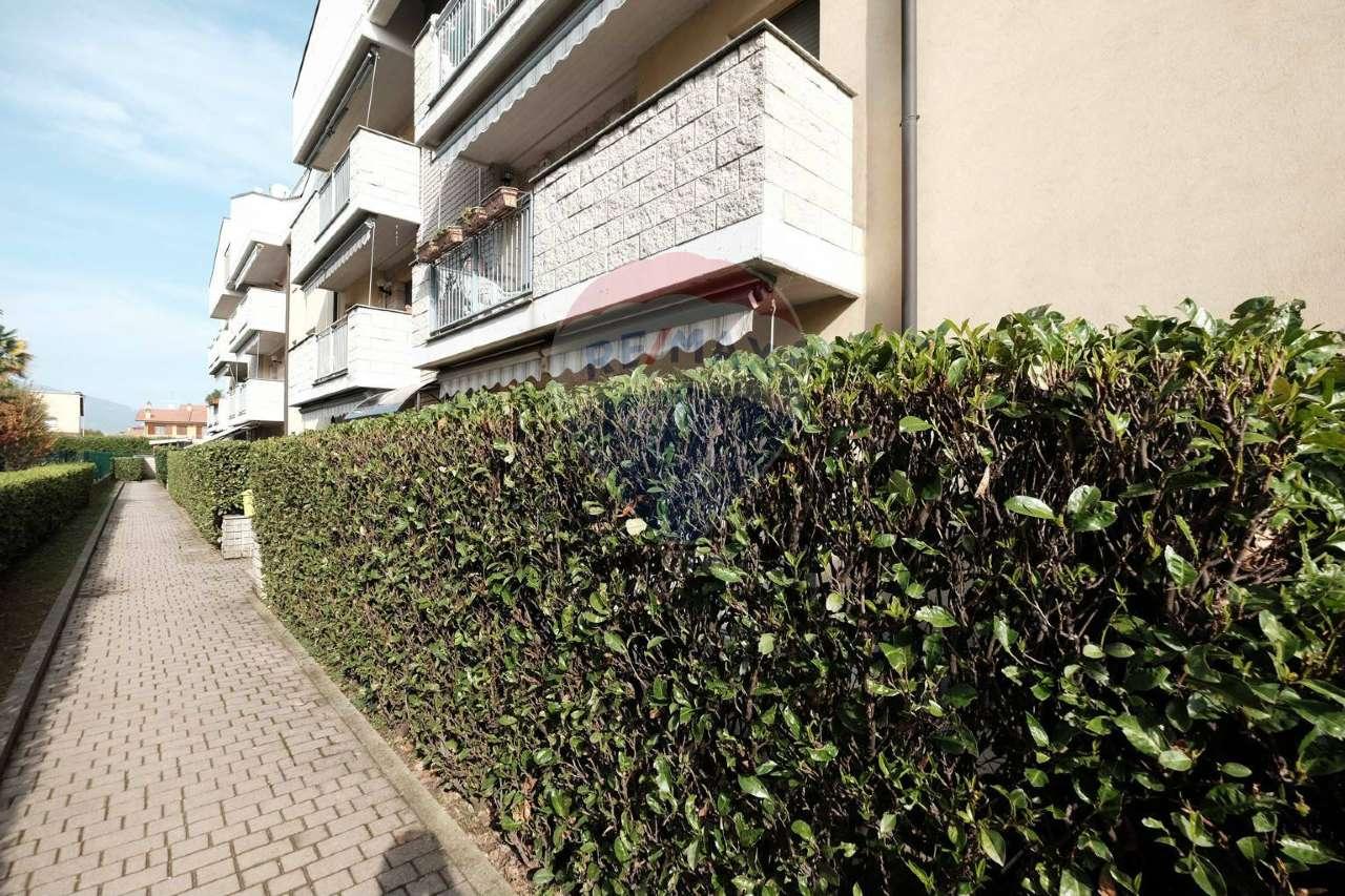 Appartamento in vendita a Bonate Sotto, 3 locali, prezzo € 123.000   PortaleAgenzieImmobiliari.it