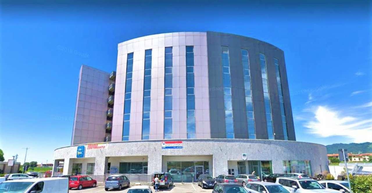 Ufficio / Studio in affitto a Terno d'Isola, 9999 locali, prezzo € 500 | PortaleAgenzieImmobiliari.it