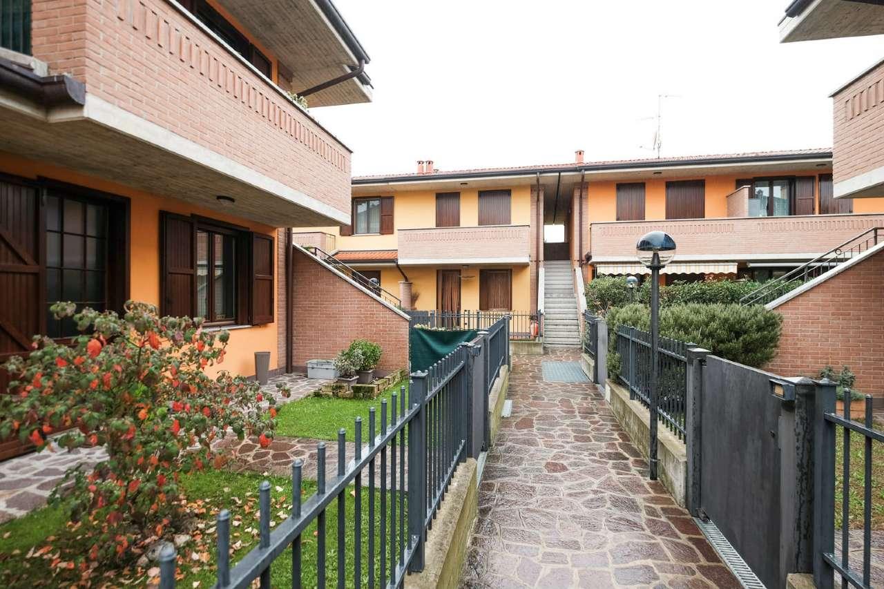 Appartamento in vendita a Bonate Sopra, 2 locali, prezzo € 105.000   PortaleAgenzieImmobiliari.it