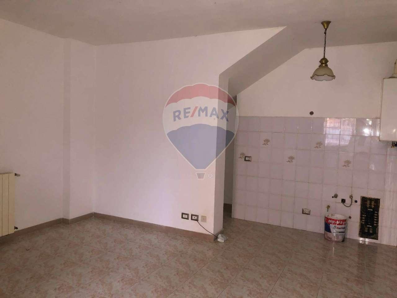 Appartamento in affitto a Ponte San Pietro, 2 locali, prezzo € 450 | PortaleAgenzieImmobiliari.it