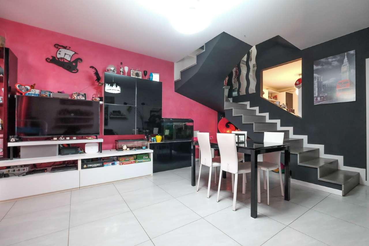 Appartamento in vendita a Bonate Sotto, 3 locali, prezzo € 179.000   PortaleAgenzieImmobiliari.it