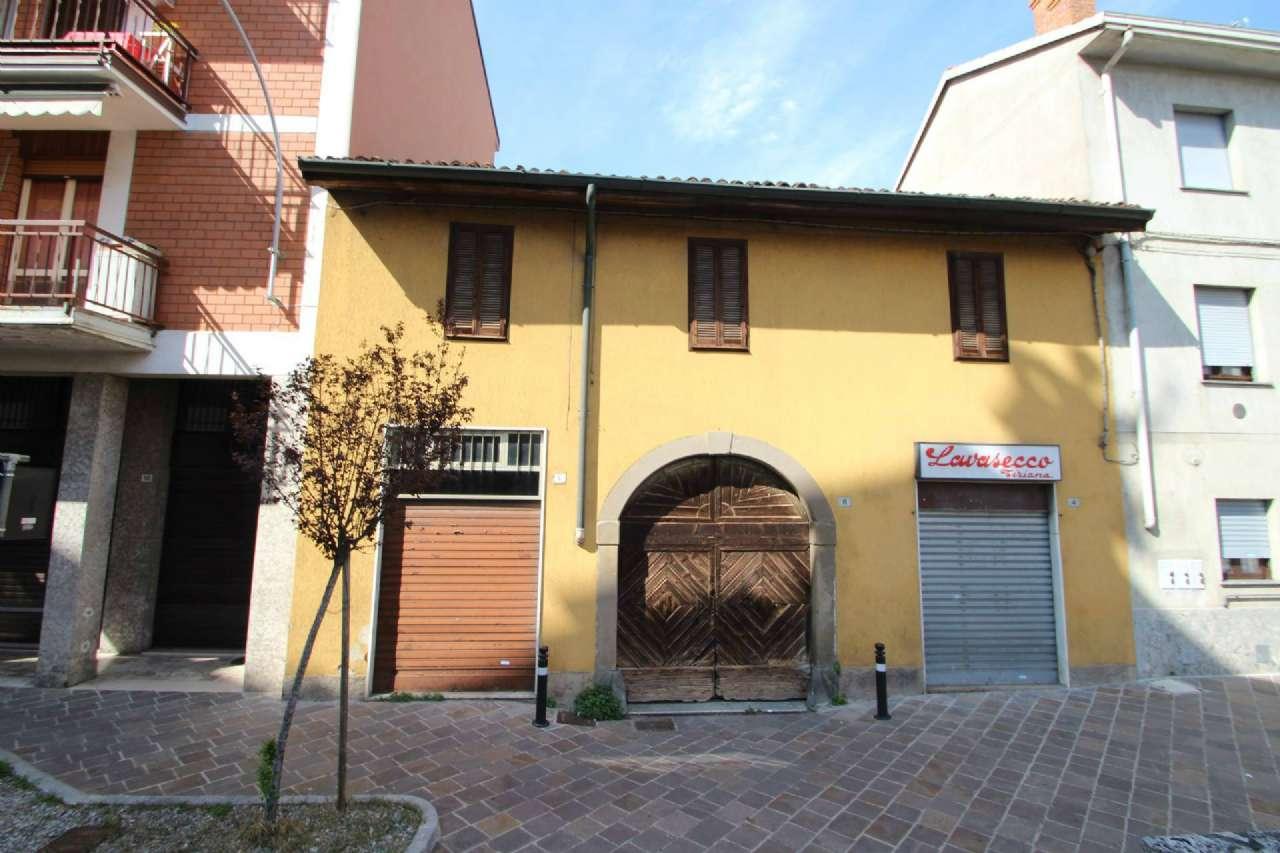 Negozio / Locale in vendita a Suisio, 3 locali, prezzo € 30.000 | CambioCasa.it