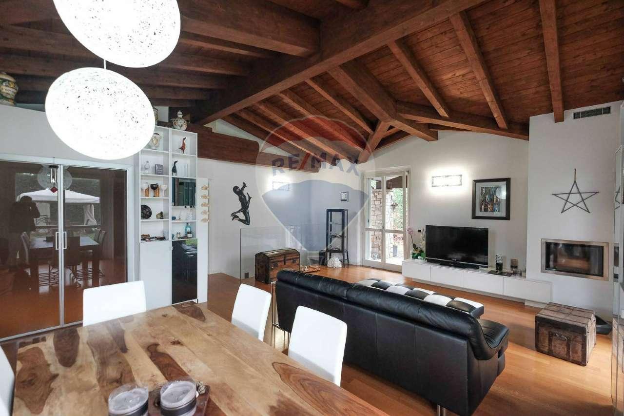 Villa in vendita a Terno d'Isola, 3 locali, prezzo € 370.000 | PortaleAgenzieImmobiliari.it