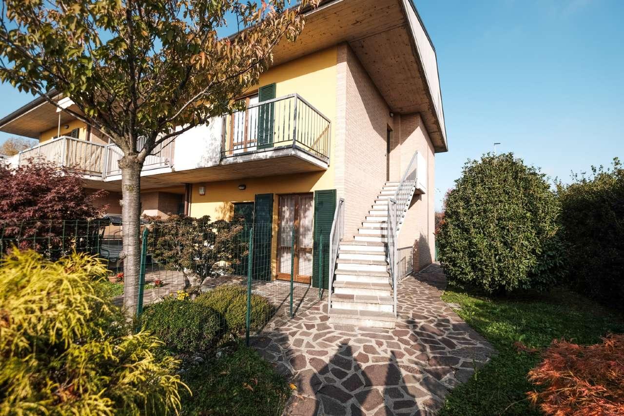 Appartamento in vendita a Presezzo, 3 locali, prezzo € 186.000 | PortaleAgenzieImmobiliari.it