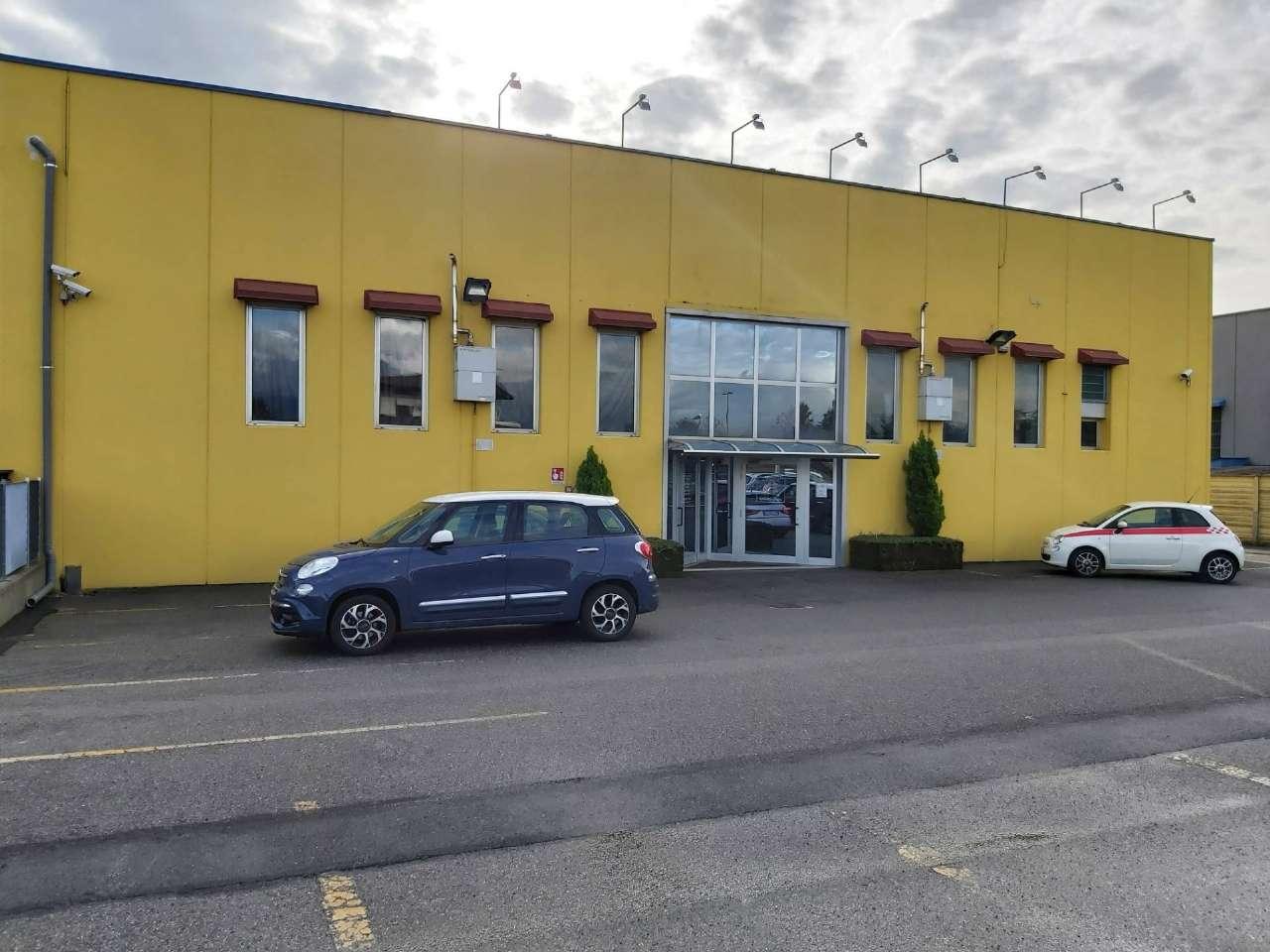 Capannone in vendita a Treviolo, 1 locali, prezzo € 660.000 | PortaleAgenzieImmobiliari.it