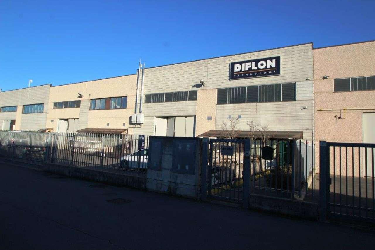 Capannone in vendita a Telgate, 9999 locali, prezzo € 880.000 | PortaleAgenzieImmobiliari.it