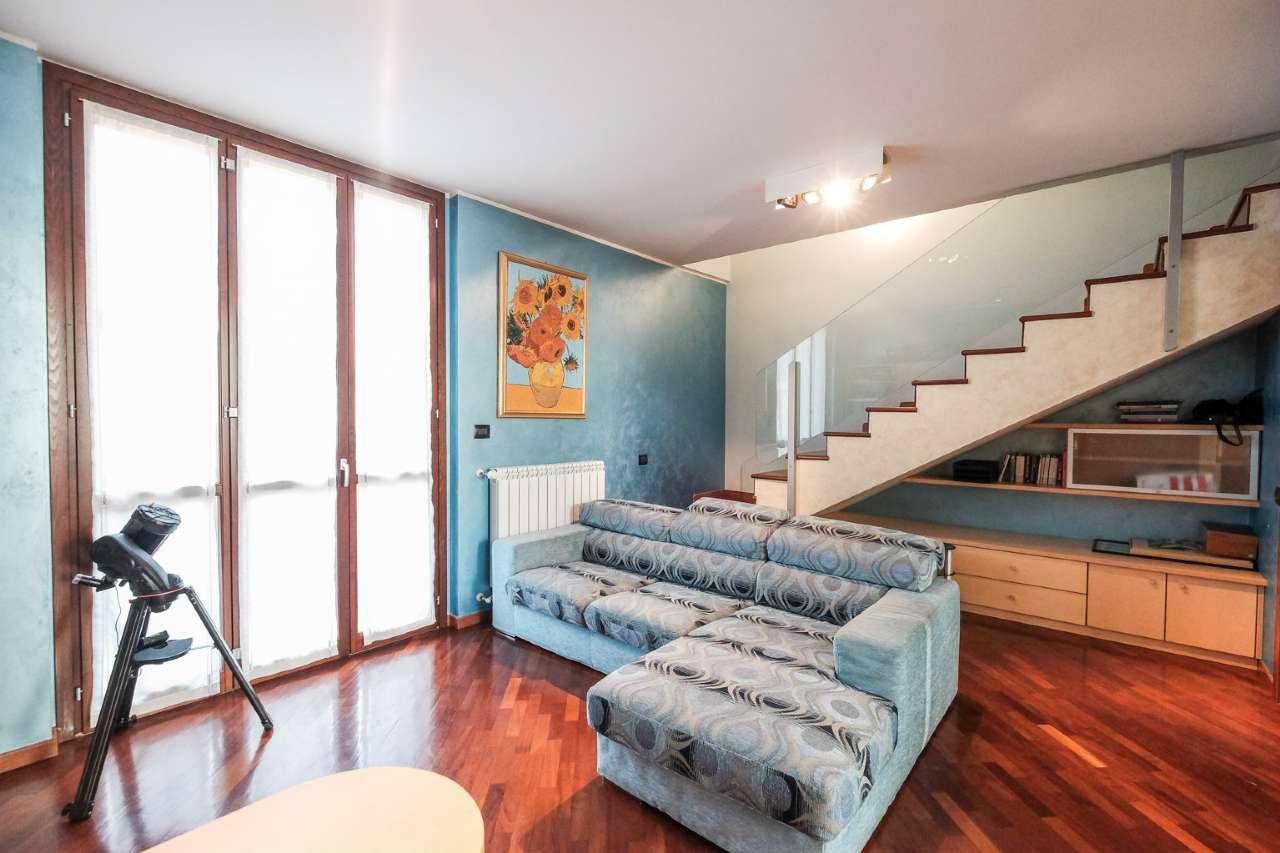 Appartamento in vendita a Bonate Sopra, 3 locali, prezzo € 158.000   PortaleAgenzieImmobiliari.it
