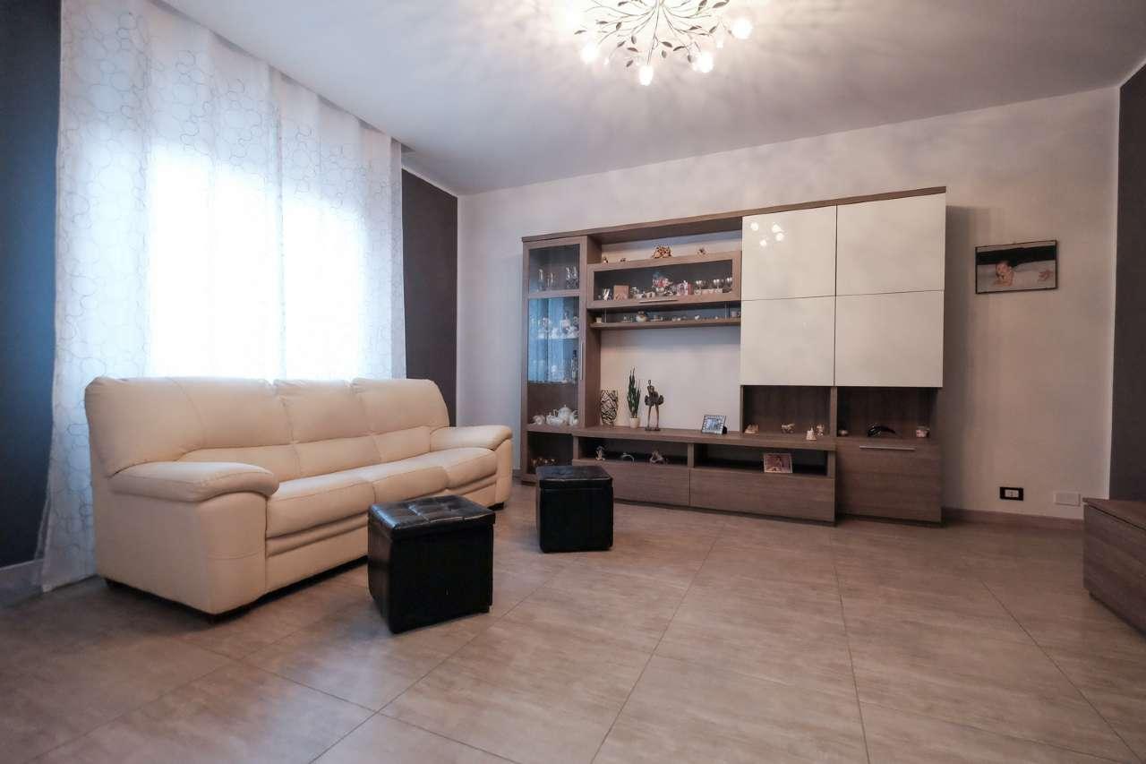 Appartamento in vendita a Bonate Sopra, 3 locali, prezzo € 116.000   PortaleAgenzieImmobiliari.it