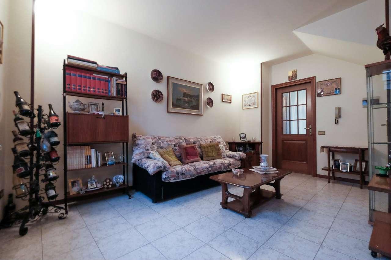 Soluzione Semindipendente in vendita a Terno d'Isola, 3 locali, prezzo € 125.000 | PortaleAgenzieImmobiliari.it