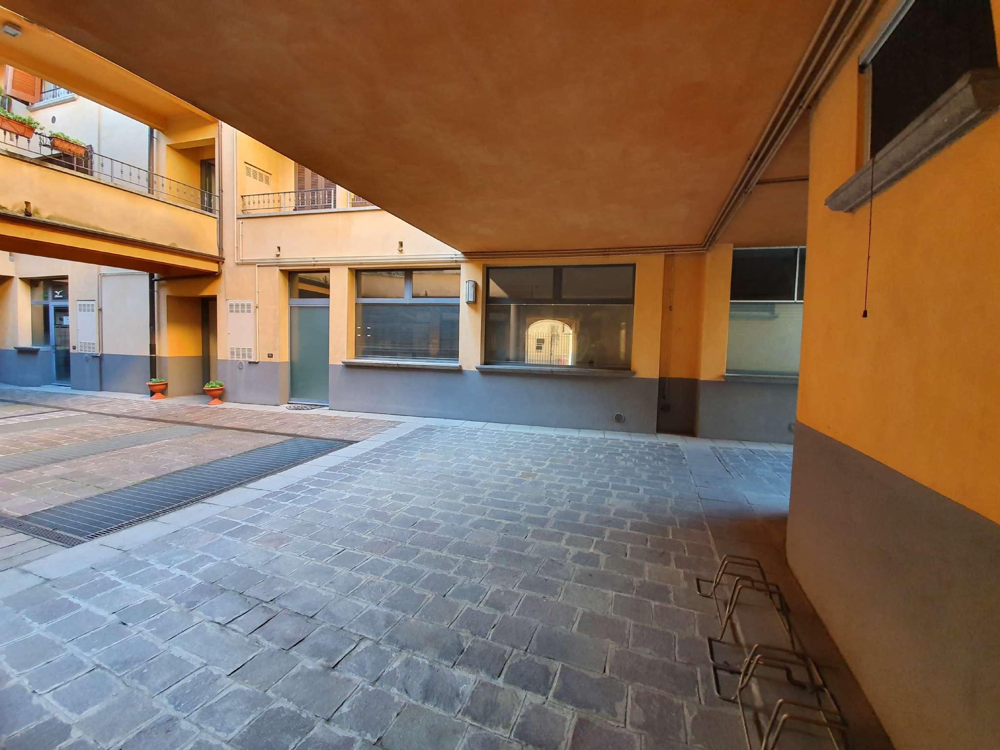 Ufficio / Studio in vendita a Villa d'Almè, 1 locali, prezzo € 54.000 | PortaleAgenzieImmobiliari.it