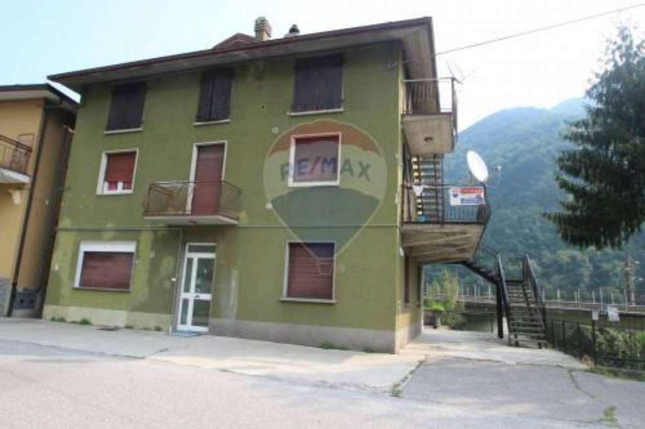 Appartamento in vendita a Strozza, 3 locali, prezzo € 49.000 | PortaleAgenzieImmobiliari.it
