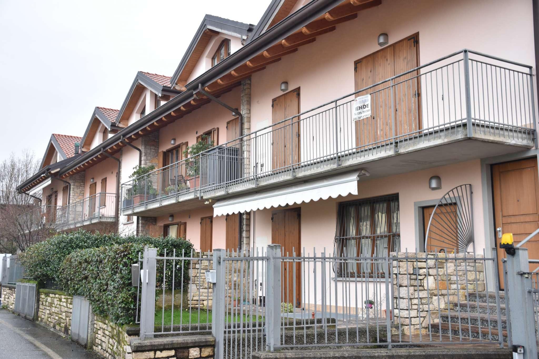 Appartamento in vendita a Carvico, 2 locali, prezzo € 119.000 | PortaleAgenzieImmobiliari.it