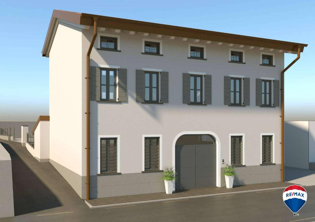 Appartamento in vendita a Bottanuco, 2 locali, prezzo € 120.000 | PortaleAgenzieImmobiliari.it