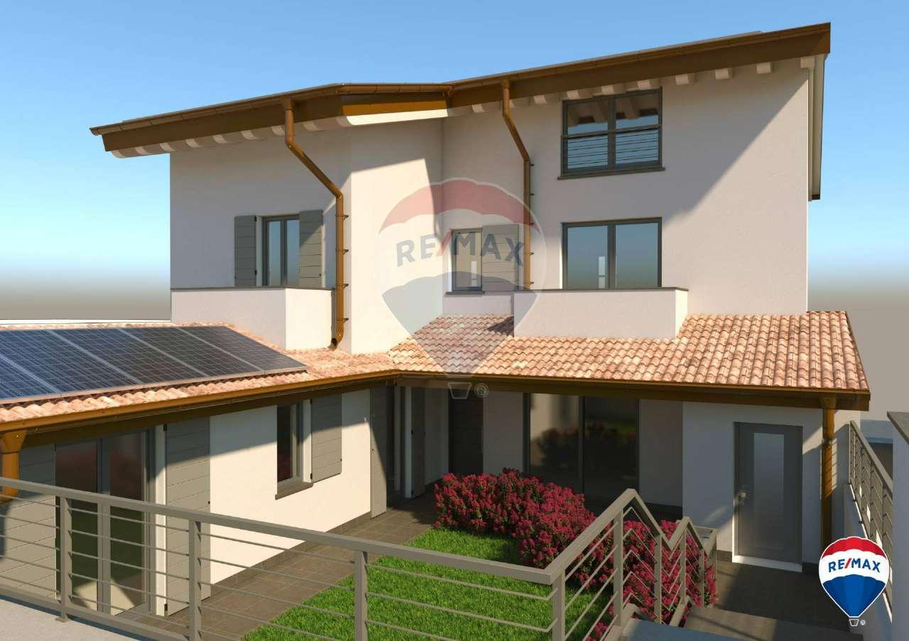 Appartamento in vendita a Bottanuco, 4 locali, prezzo € 263.000 | PortaleAgenzieImmobiliari.it