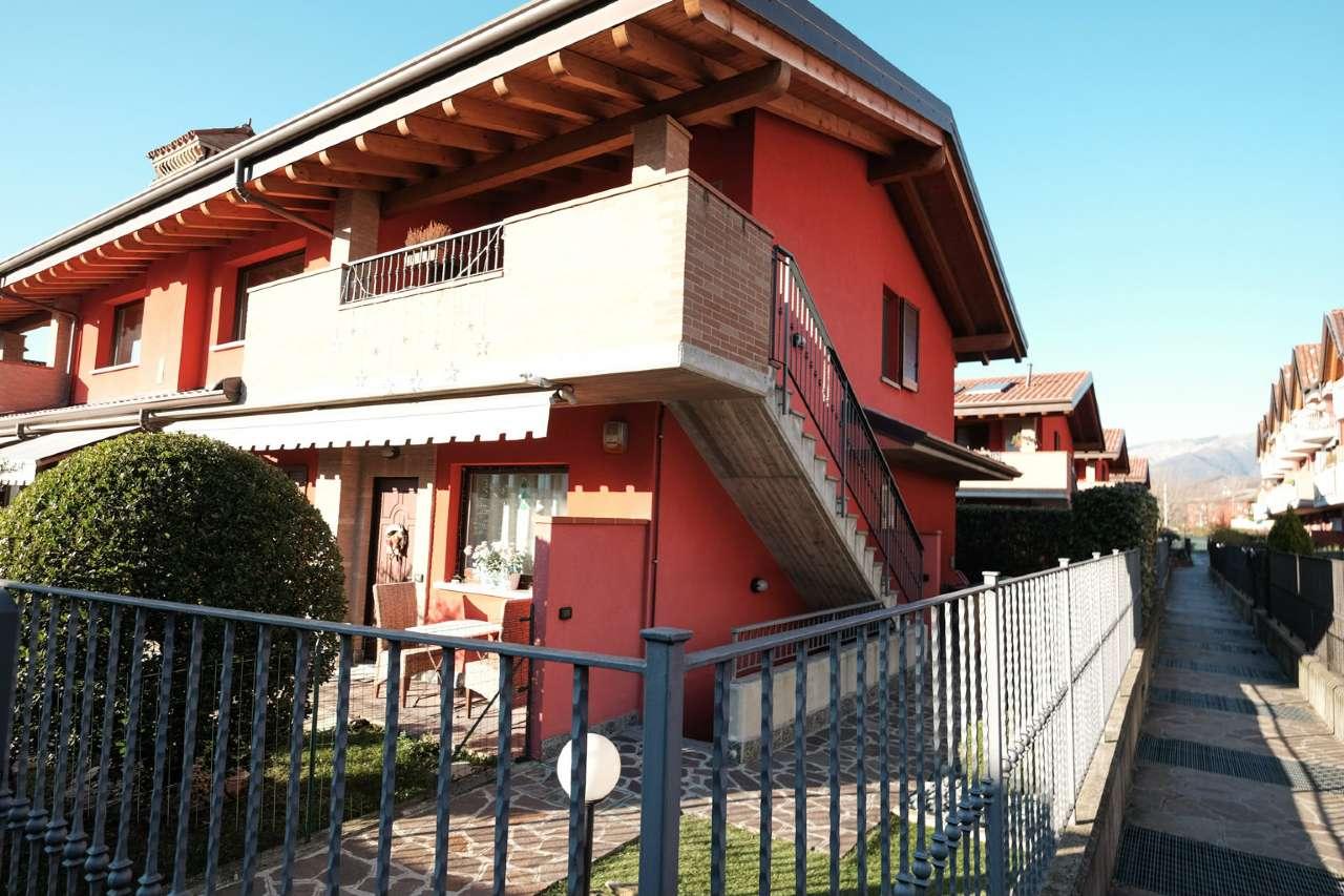 Appartamento in vendita a Terno d'Isola, 3 locali, prezzo € 191.000 | PortaleAgenzieImmobiliari.it