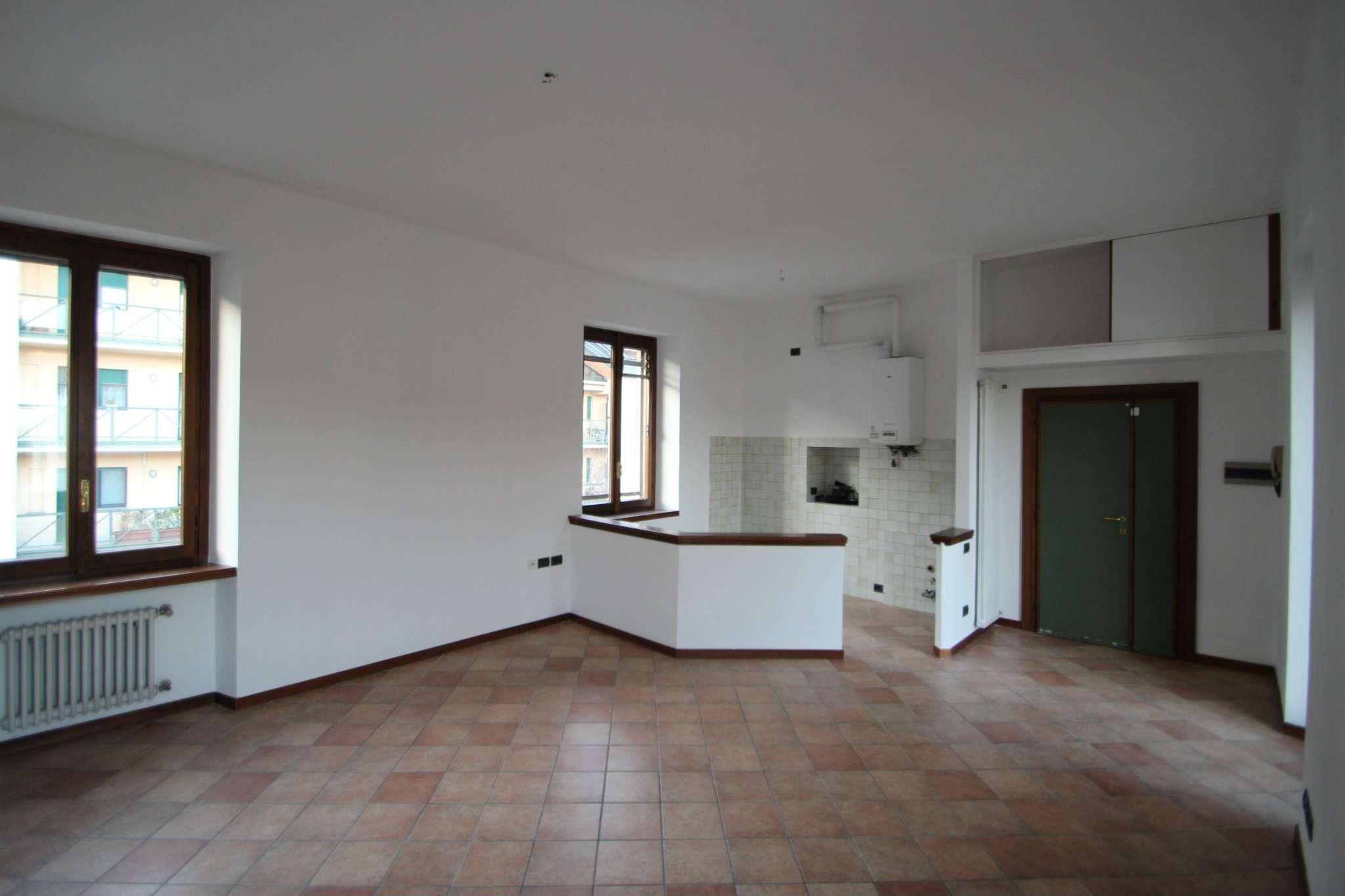 Appartamento in affitto a Bergamo, 3 locali, prezzo € 730 | PortaleAgenzieImmobiliari.it