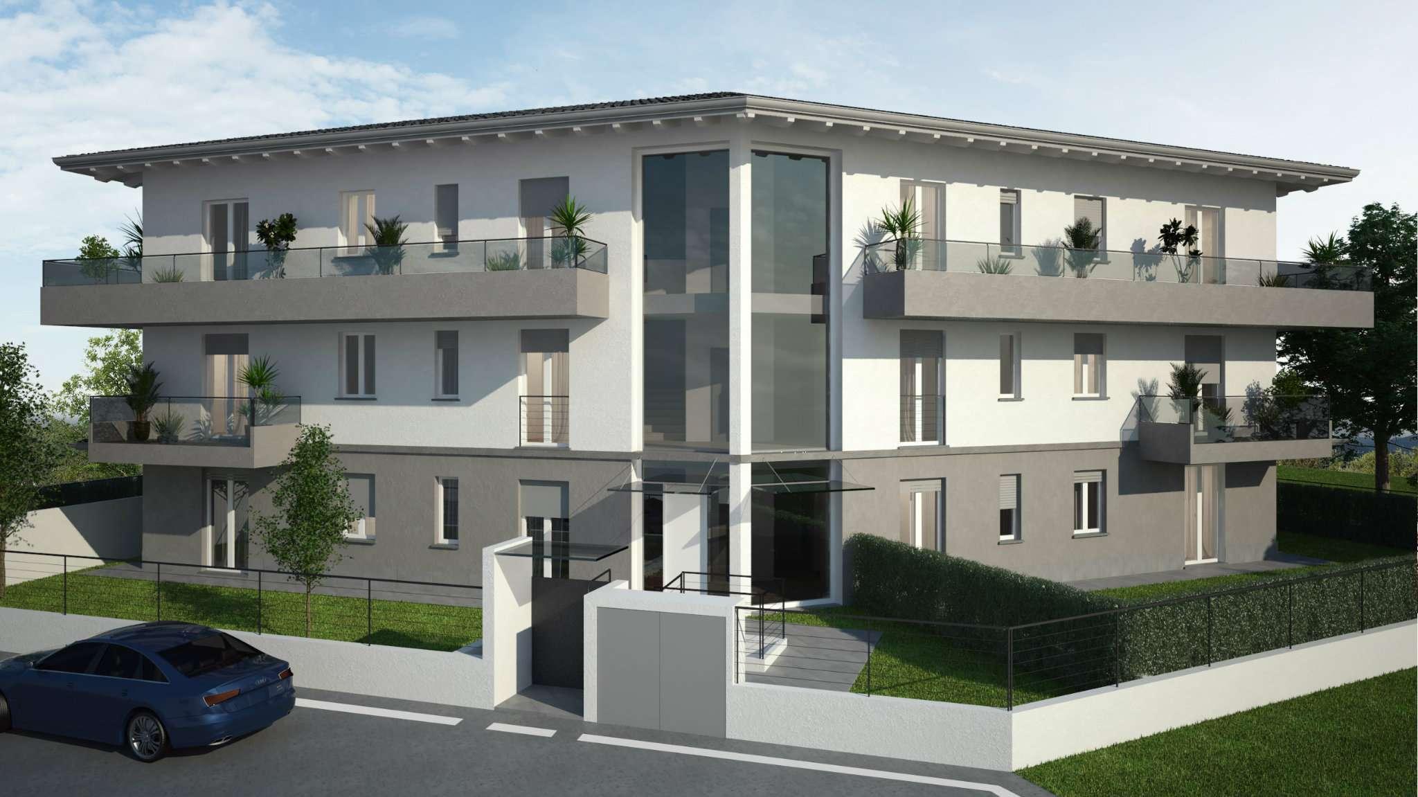 Appartamento in vendita a Caravaggio, 4 locali, prezzo € 235.000   PortaleAgenzieImmobiliari.it