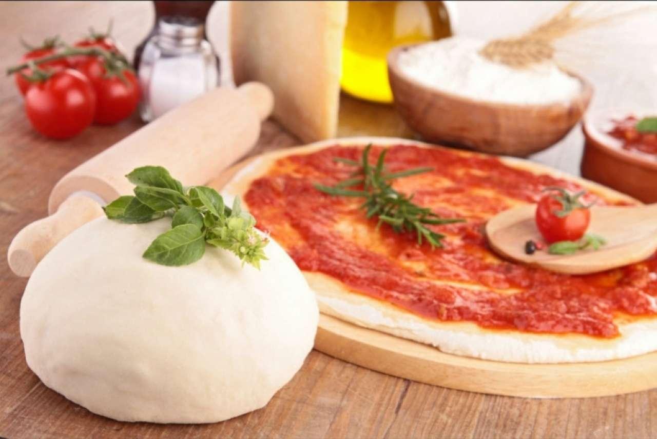 Ristorante / Pizzeria / Trattoria in vendita a Caravaggio, 1 locali, prezzo € 49.000 | PortaleAgenzieImmobiliari.it