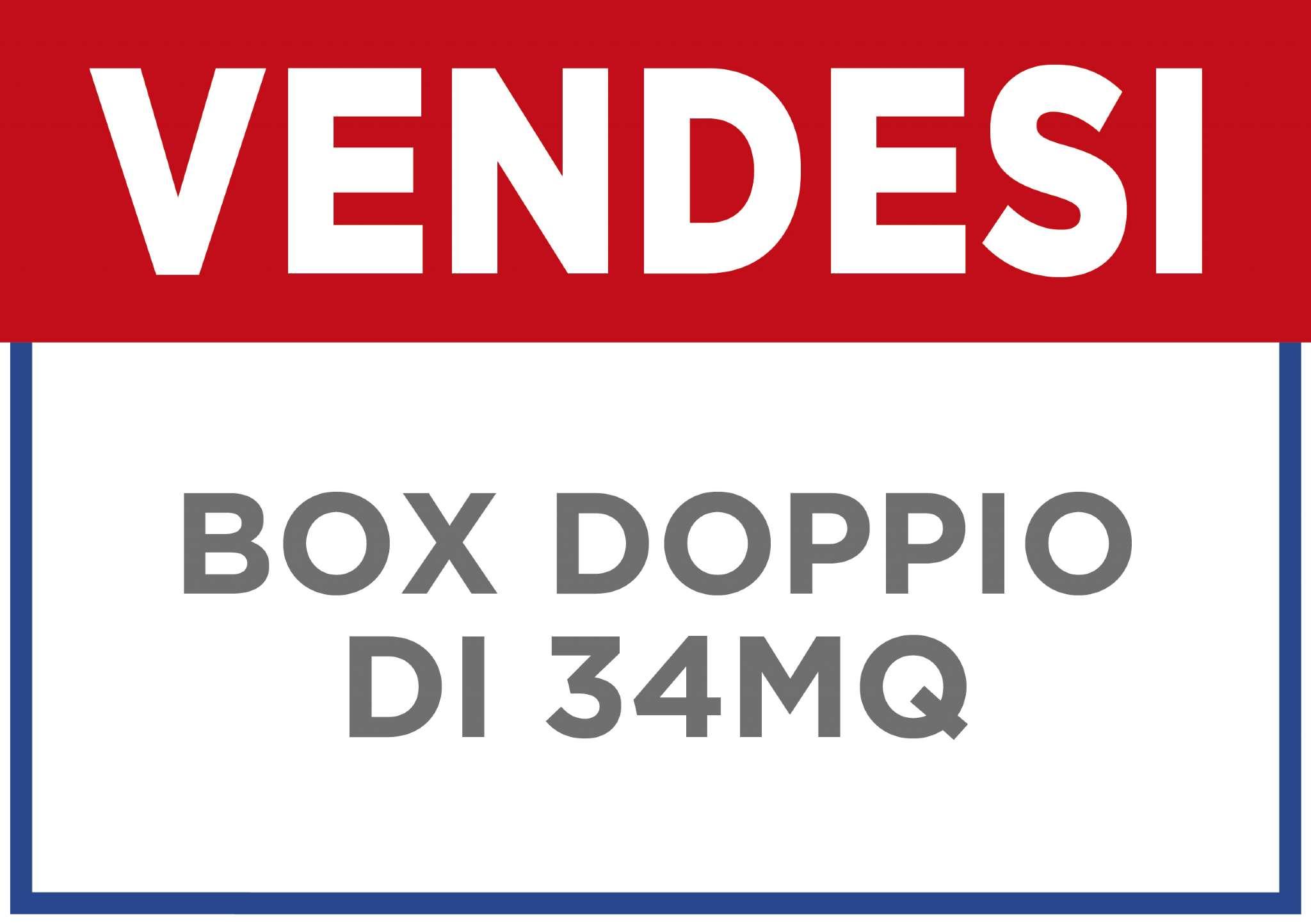 Box / Garage in Vendita a Brembate