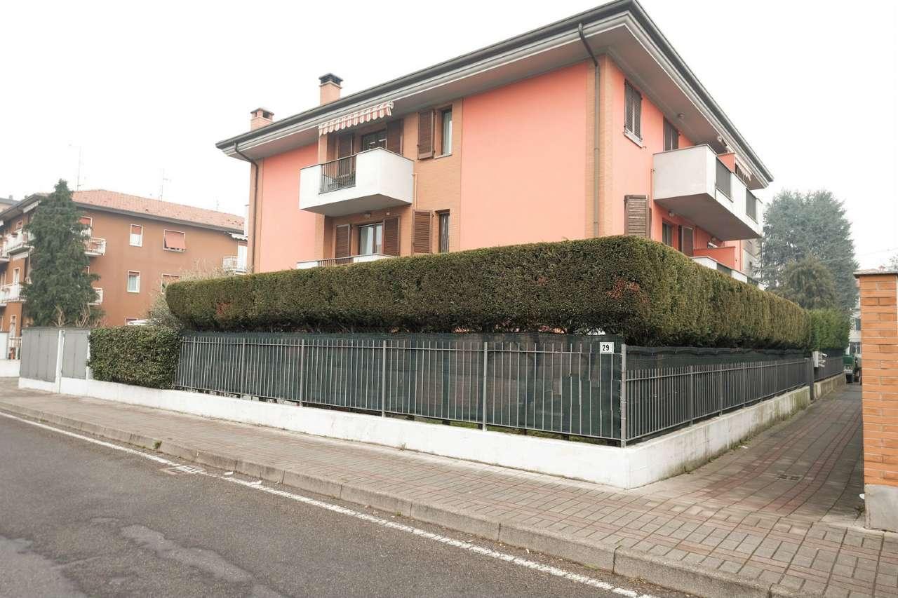 Appartamento in vendita a Terno d'Isola, 2 locali, prezzo € 75.000 | PortaleAgenzieImmobiliari.it