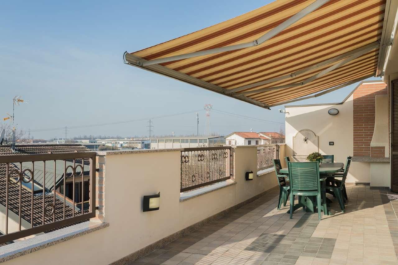 Attico / Mansarda in vendita a Trezzano Rosa, 4 locali, prezzo € 289.000   PortaleAgenzieImmobiliari.it