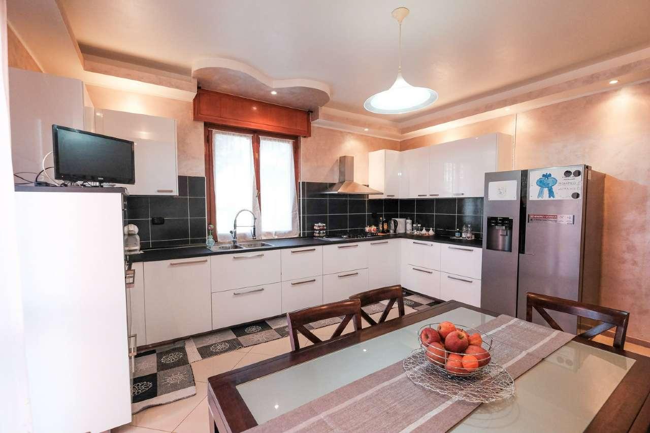 Appartamento in vendita a Verdello, 4 locali, prezzo € 135.000 | PortaleAgenzieImmobiliari.it