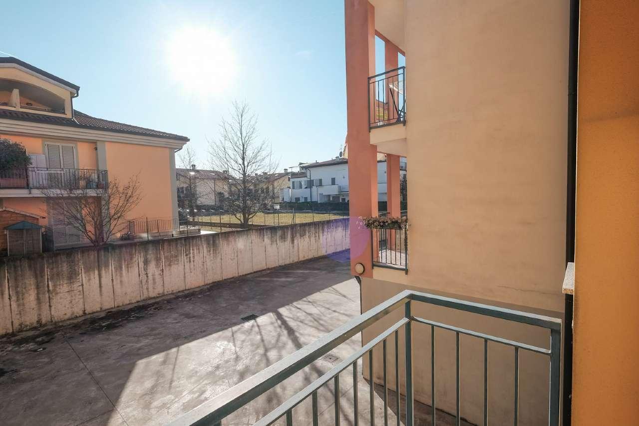 Appartamento in vendita a Verdellino, 3 locali, prezzo € 139.000   CambioCasa.it
