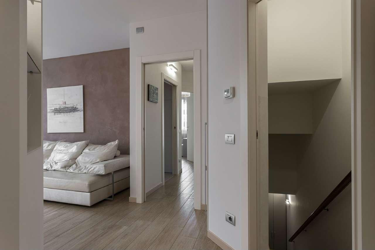 Appartamento in vendita a Bottanuco, 3 locali, prezzo € 165.000 | CambioCasa.it