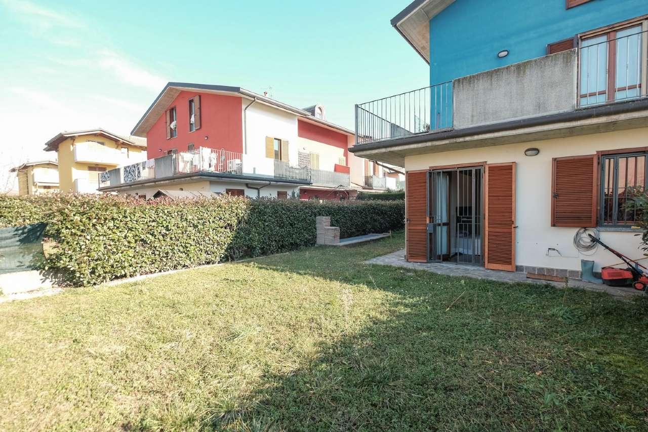 Appartamento in vendita a Boltiere, 2 locali, prezzo € 95.000   PortaleAgenzieImmobiliari.it