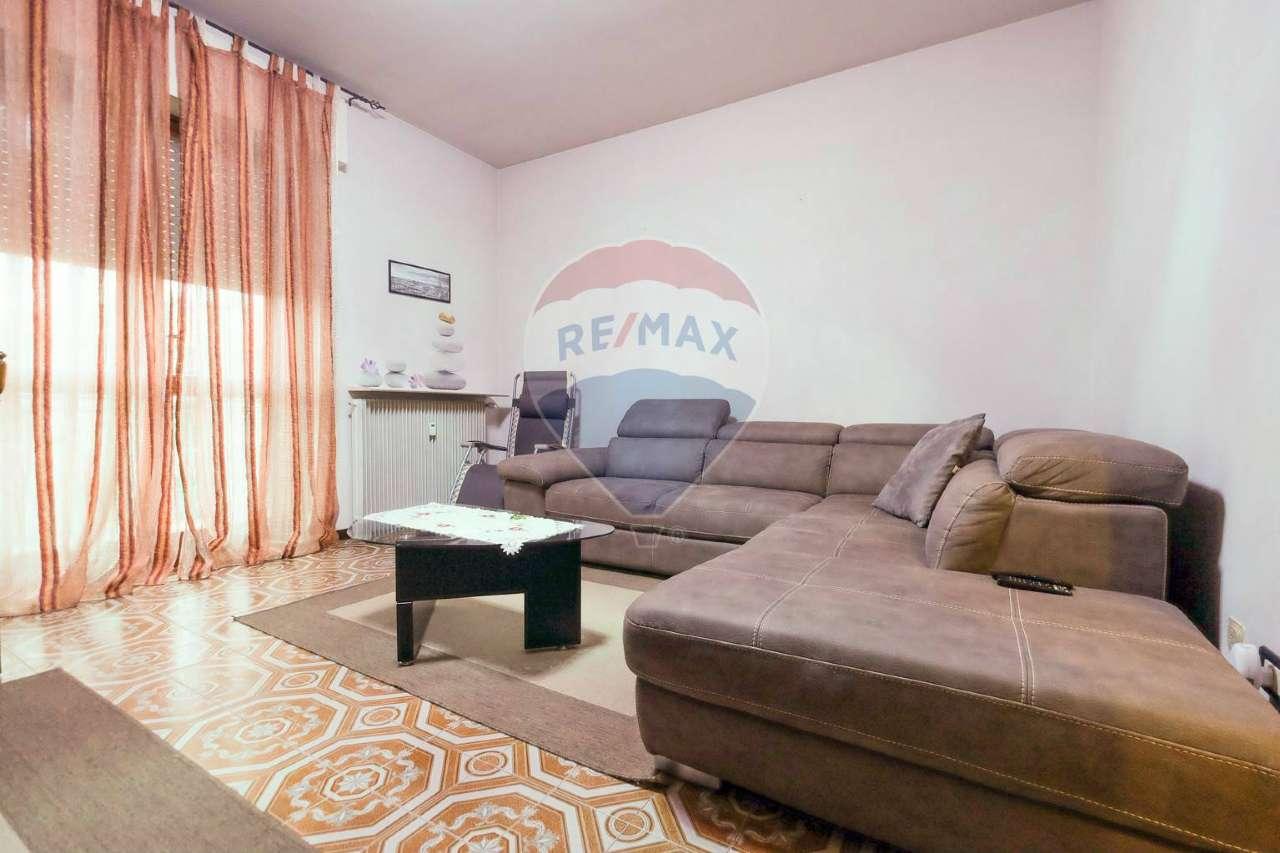 Appartamento in vendita a Terno d'Isola, 3 locali, prezzo € 94.000 | PortaleAgenzieImmobiliari.it