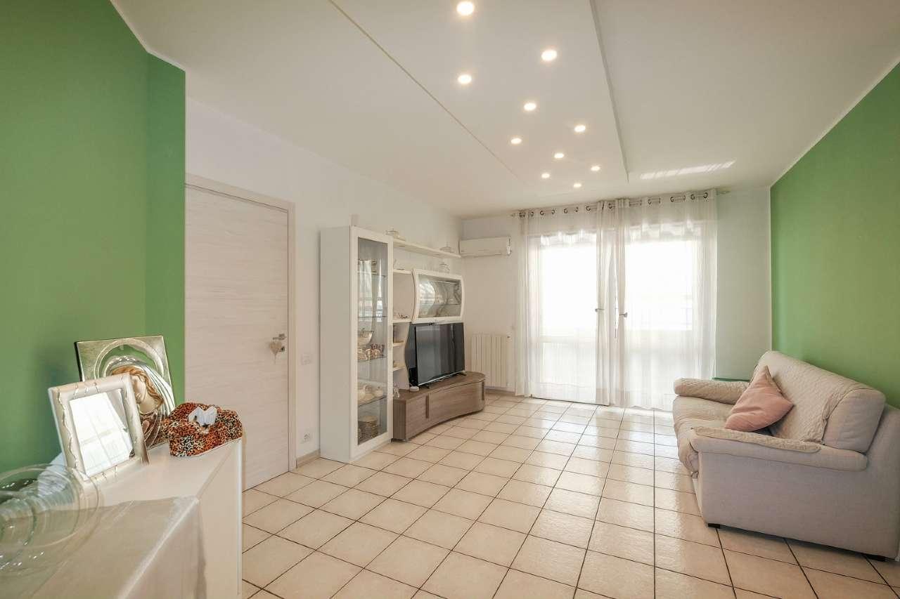 Appartamento in vendita a Lallio, 3 locali, prezzo € 145.000 | CambioCasa.it
