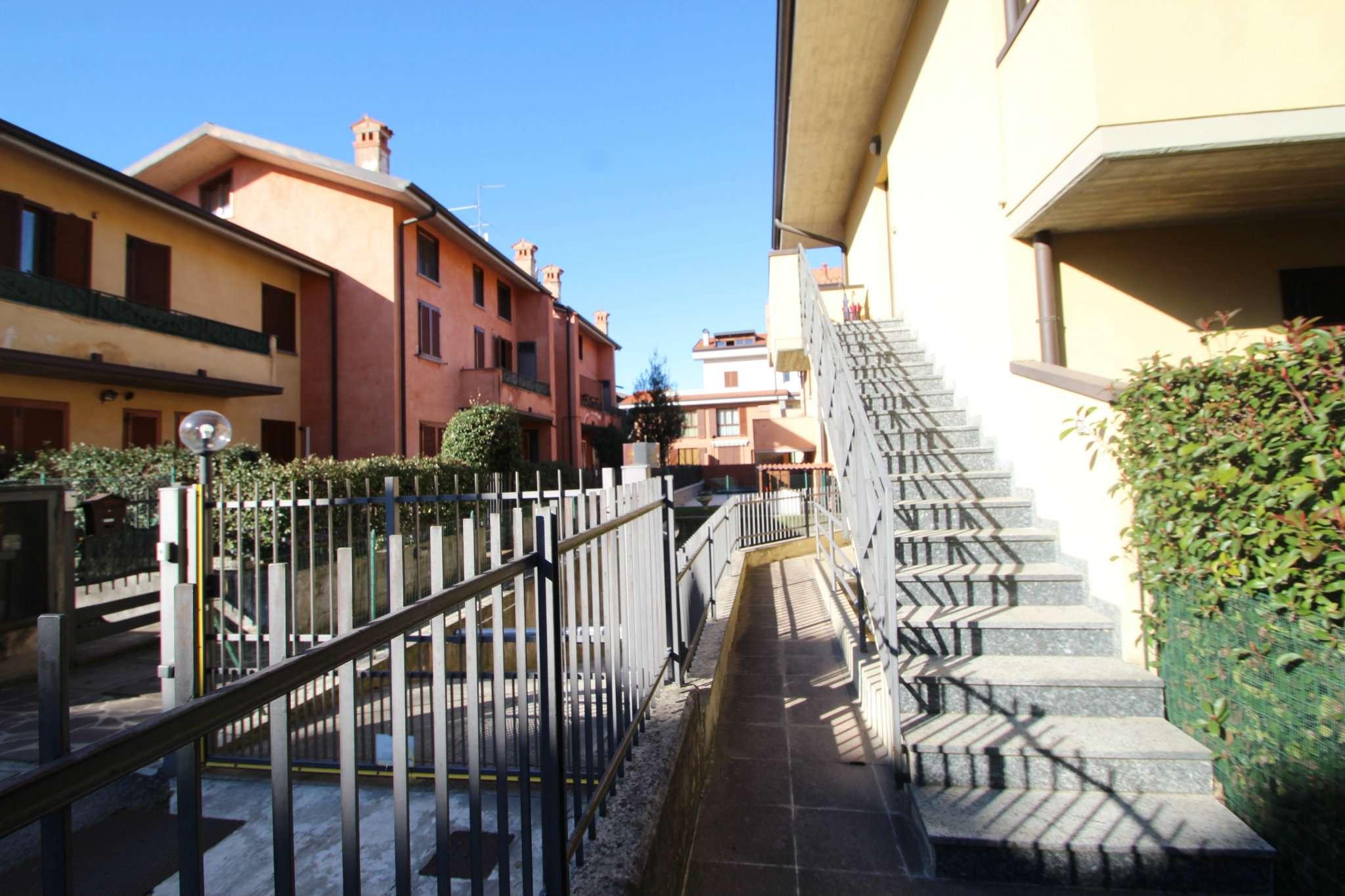 Appartamento in vendita a Terno d'Isola, 3 locali, prezzo € 125.000 | PortaleAgenzieImmobiliari.it