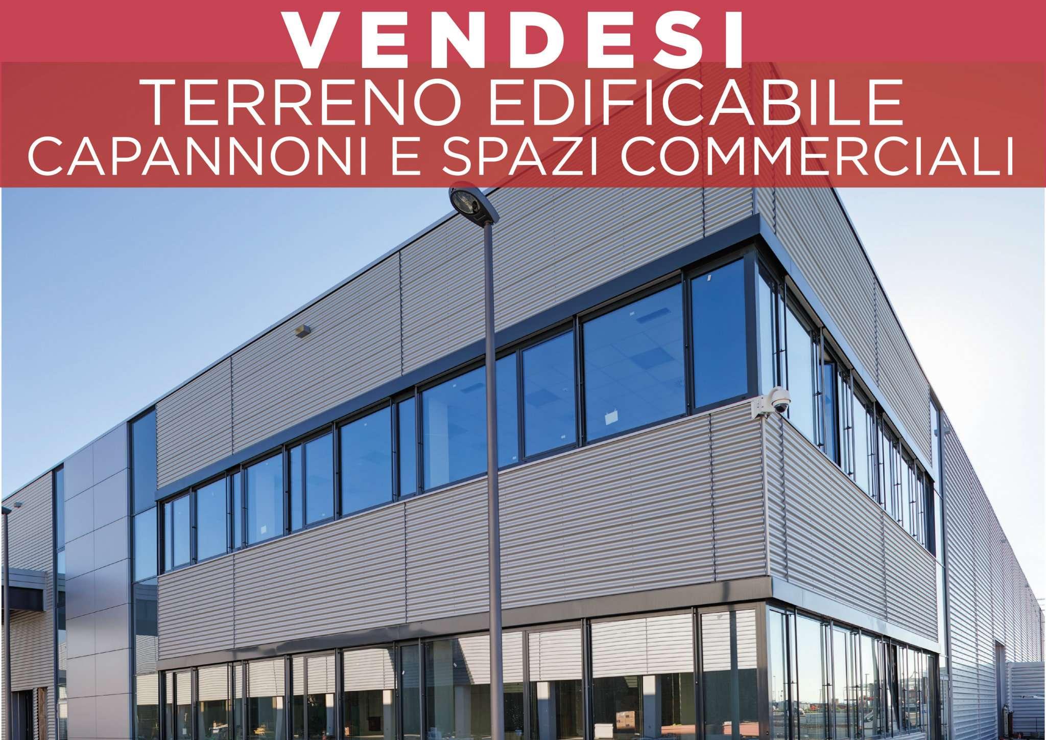 Terreno Edificabile Artigianale in vendita a Terno d'Isola, 1 locali, prezzo € 660.000 | PortaleAgenzieImmobiliari.it