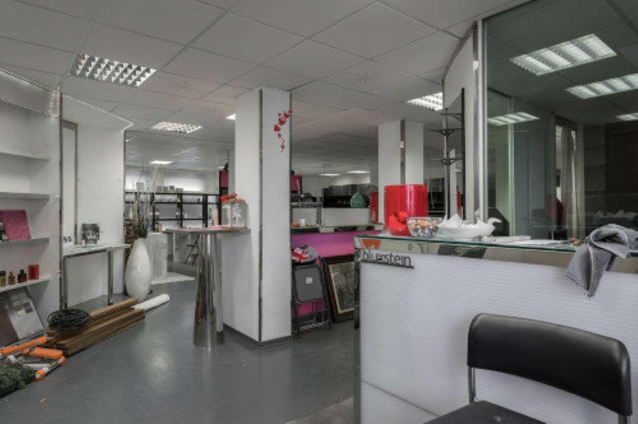 Laboratorio in vendita a Almè, 1 locali, prezzo € 62.000 | PortaleAgenzieImmobiliari.it