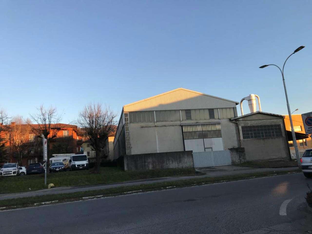 Capannone in vendita a Dolzago, 9999 locali, prezzo € 495.000 | CambioCasa.it