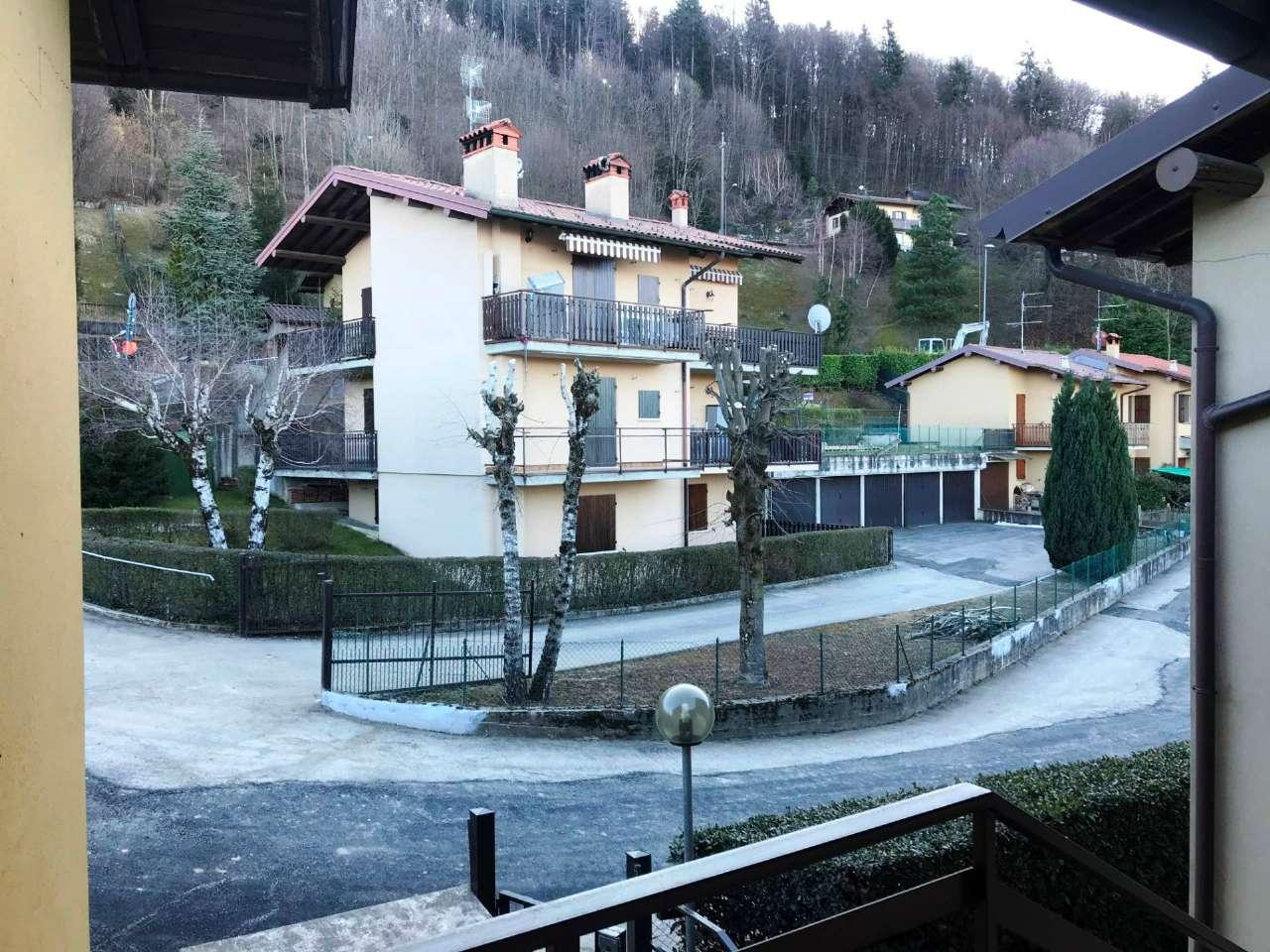 Appartamento in vendita a Zogno, 3 locali, prezzo € 59.000 | CambioCasa.it