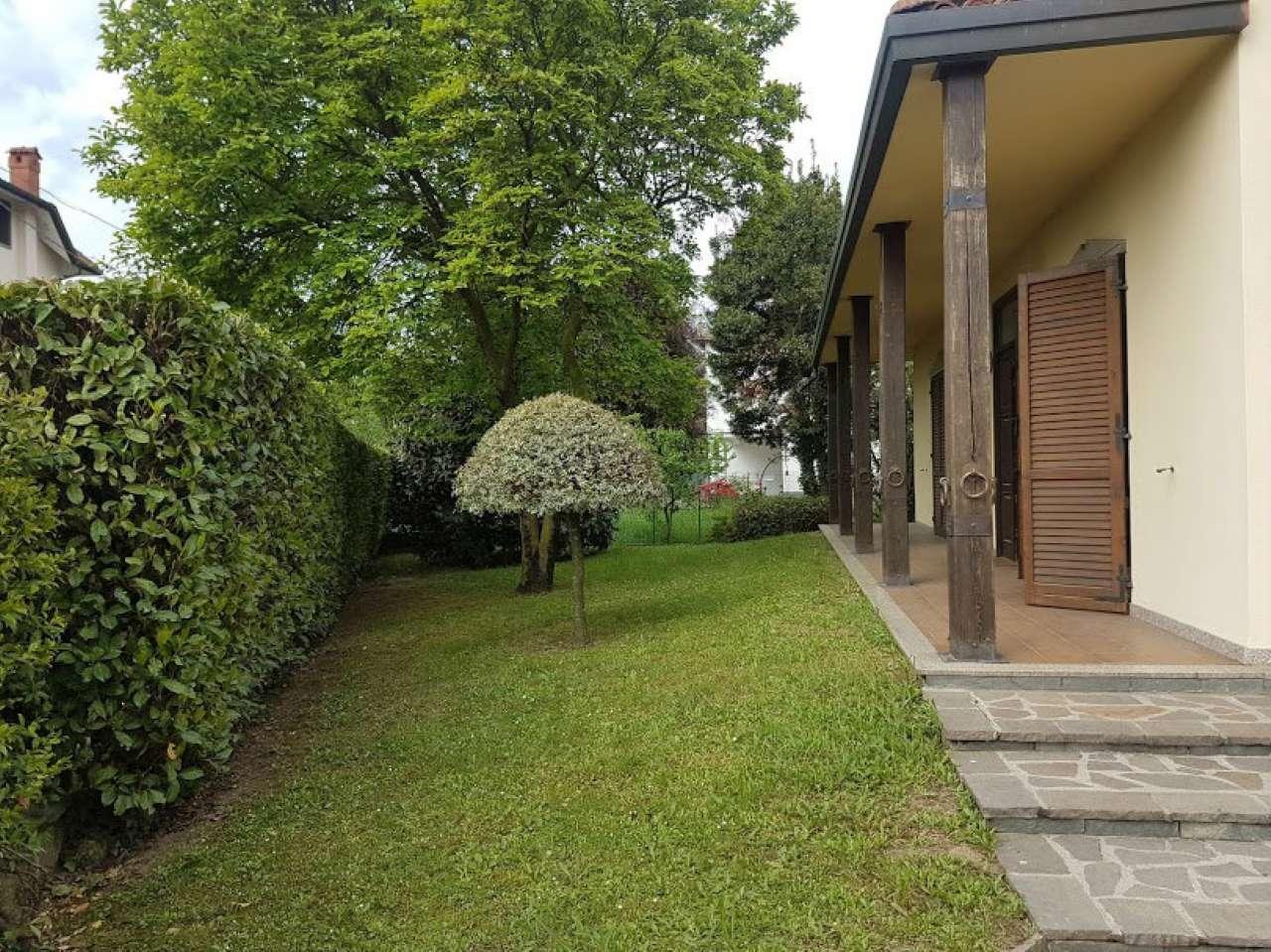 Villa in affitto a Calusco d'Adda, 3 locali, prezzo € 750 | PortaleAgenzieImmobiliari.it