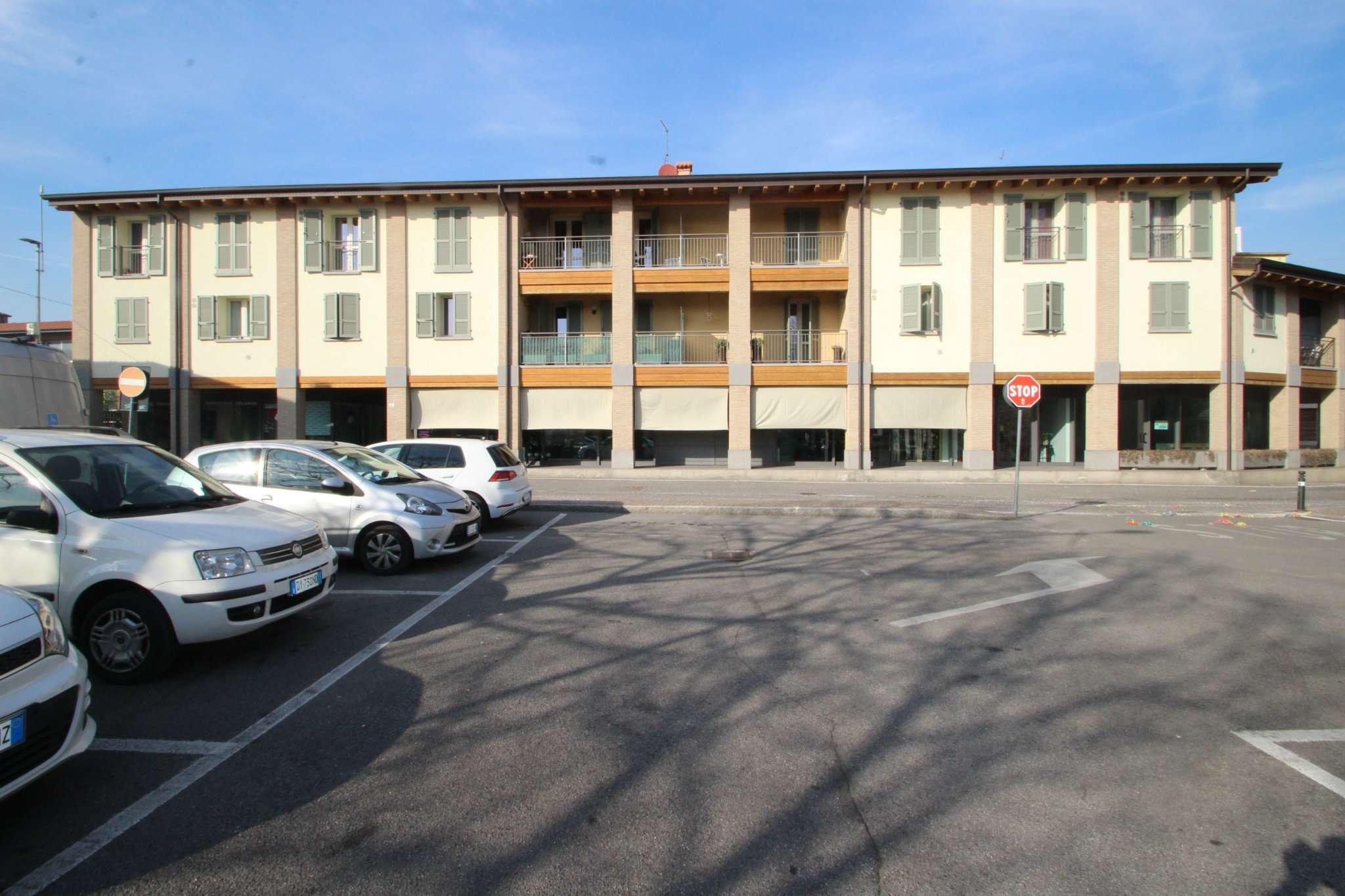 Appartamento in vendita a Bonate Sotto, 1 locali, prezzo € 59.000 | PortaleAgenzieImmobiliari.it