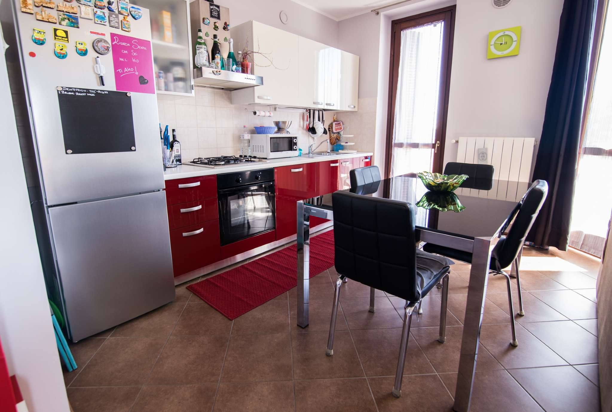 Appartamento in vendita a Grezzago, 2 locali, prezzo € 92.000   PortaleAgenzieImmobiliari.it