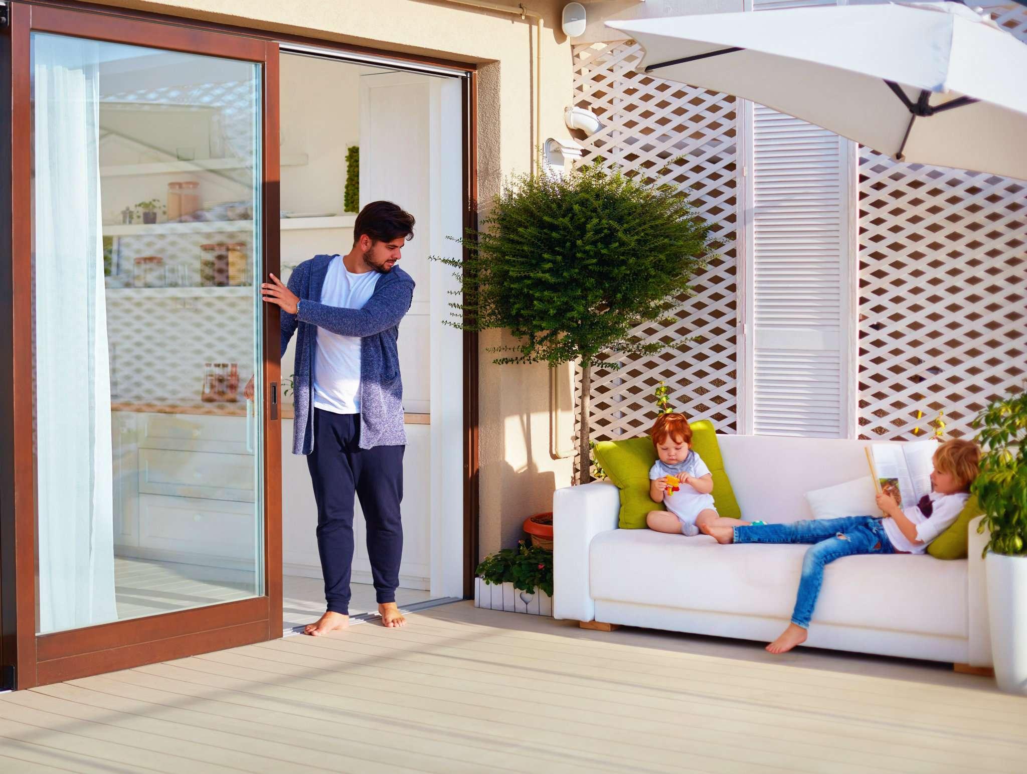 Appartamento in vendita a Bonate Sopra, 4 locali, prezzo € 263.000 | PortaleAgenzieImmobiliari.it
