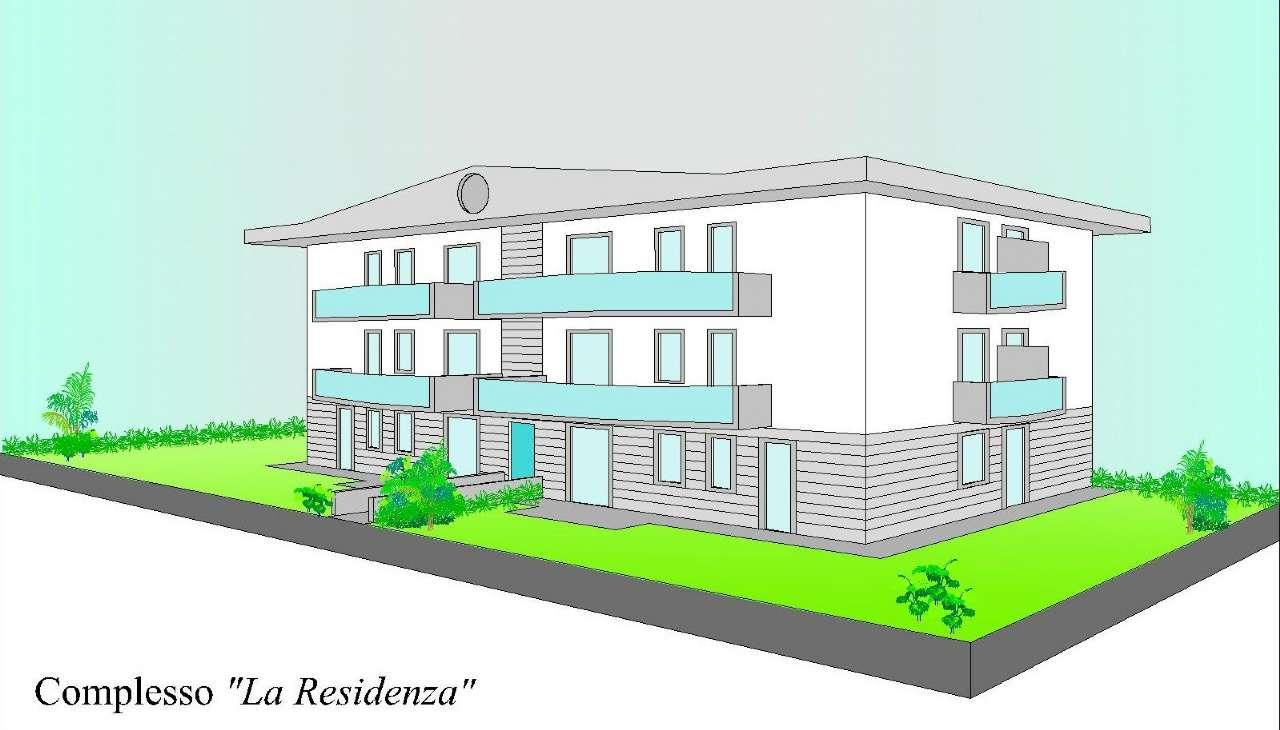 Appartamento in vendita a Almenno San Salvatore, 2 locali, prezzo € 137.000 | PortaleAgenzieImmobiliari.it
