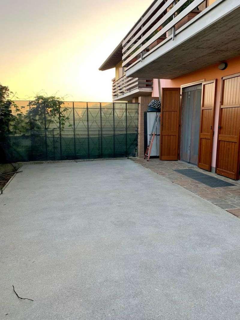 Appartamento in vendita a Bonate Sopra, 3 locali, prezzo € 129.000 | PortaleAgenzieImmobiliari.it