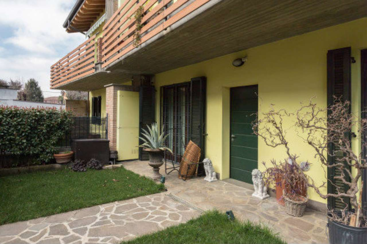 Appartamento in vendita a Bonate Sopra, 3 locali, prezzo € 239.000 | PortaleAgenzieImmobiliari.it
